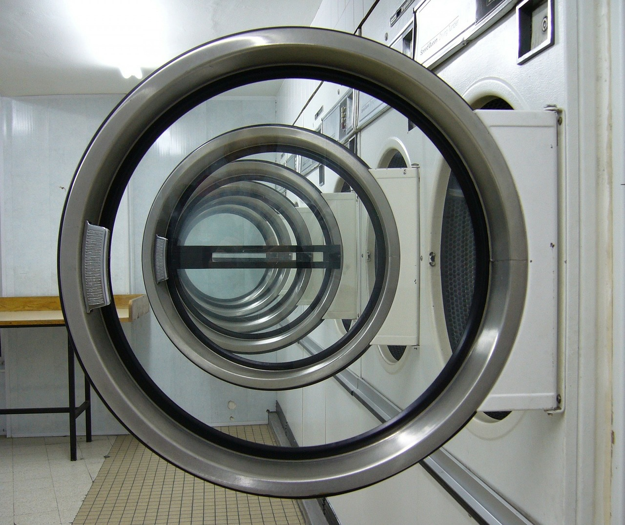 Insurance Options for Laundromats