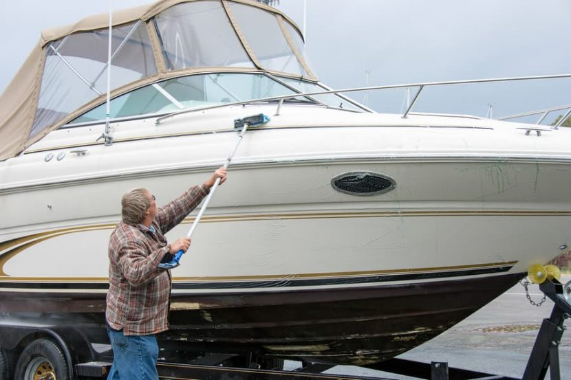 Boat Repairers
